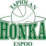 Logo of Tapiolan Honka